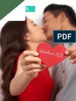 Valentine's 2021 2