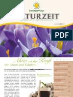 SonnenMoor Zeitung 01 2011