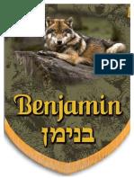 Estandarte tribo Benjamim-Doc47
