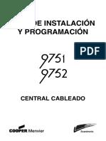 Manual 9751