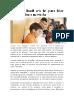 ATUALIDADE - TEORIA EDUCAÇÃO