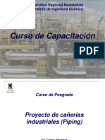 Piping Project_I Parte