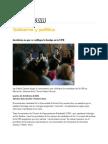 22-02-11 Insistirán en que se ratifique la huelga en la UPR