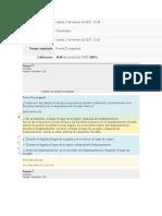 Cuestionario Modulo 2 CNDH Desplazamiento Forzado Interno