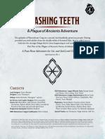 DDAL10-02 - Gnashing Teeth