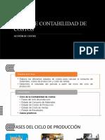03 Ciclo de Costos y Material Directo
