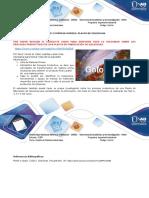 Anexo 2 - Empresa Modelo Planta de Fabricación de Golosinas