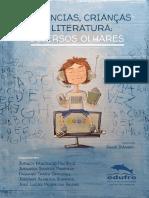 Infancias, criancas e literatura