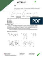 HV - Lista de Polímeros