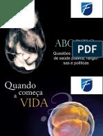 Aborto - Aspectos Éticos (aula grande)