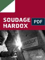 Welding-Hardox-103-FR