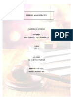 Ensayo Persona Juridica Del Der. Adm. - Gabriela Paez