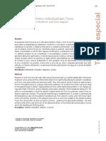 4- Trevisi -Diagrama ortodôntico individualizado