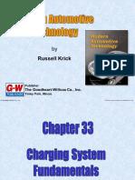 9-Chapter 33 - Charging System Basics