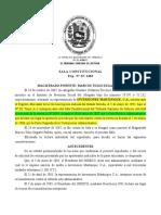 SC-TSJ Agotamiento via administrativa