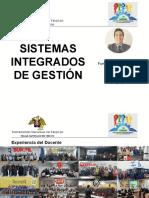 Sistemas Integrados de Gestión - Fabio Monzón