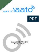 SOMA_API_DeveloperGuide