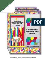 LIBRO ELECTRÓNICO DE EDUCACIÓN PARA LA DIVERSIDAD 2