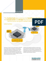 Cloud Solutions Datasheet