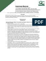 sample_operations_management_resume