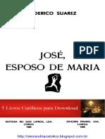 Federico Suarez_José Esposo de Maria