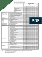 Nautical Publication Check List