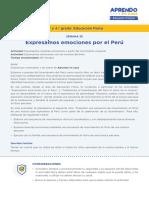 s35-primaria-3-4-fisica-expresamosemocionesporelperu