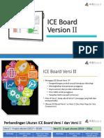 ICE Board Version II Release for Customer