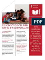 4 Spanish Why It Matters