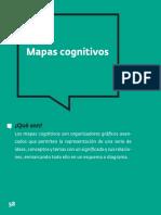 Mapa mental y mapa conceptual