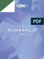 Numeralia-2016