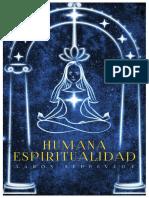 Humana Espiritualidad - Aarón Sepúlveda - 2019