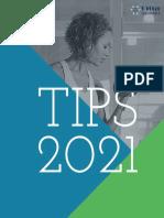 Tips Saludables 2021