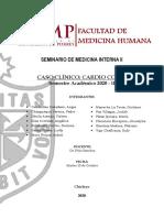 CASO CLINICO COVID Y CORAZON