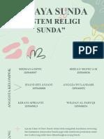1 Budaya Sunda Sistem Religi