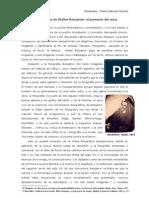 Tomás Caballero Roldán. Perfiles fotográficos de Benjamin