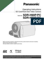 SDRH80