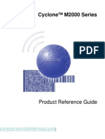 Datalogic Powerscan 9500 MANUAL ENG | Universal Product Code