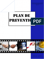 Modele Plan Prev