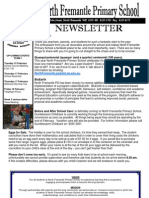 Newsletter Issue11.02.2011