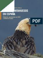 Monografico Quebrantahuesos Espana IREC 2020