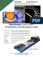 Dino 970 IH Ultra Kit Listo Para Usar