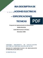 Md de Instalaciones Electricas Rev