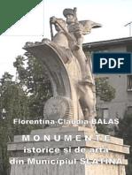 Monumente Slatina
