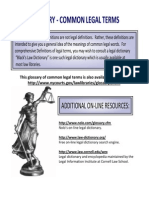 glossary_common_legal