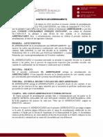 CONTRATO-DE ARRENDAMIENTO 2 CONDOR
