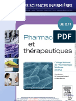 Pharmacologie & Thérapeutique