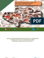 Guía Pescados Comunidad de Madrid Reducido