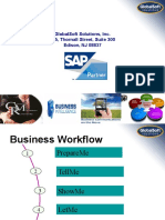 SAP WF Training