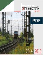 Tam 2014 Katalog